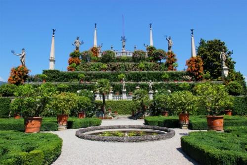 Stresa - Stairway To Heaven (La Scala Per Il Paradiso)