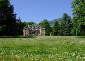 Parco Villa Mansi