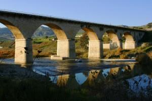 Ponte delle Solfare