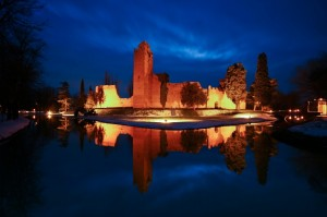 La Rocca dei Tempesta - atsepmeT ied accoR aL