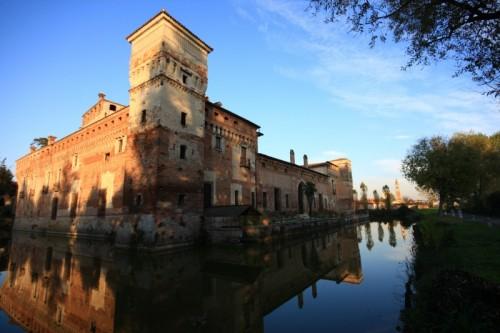 Borgo San Giacomo - il castello del fantasma