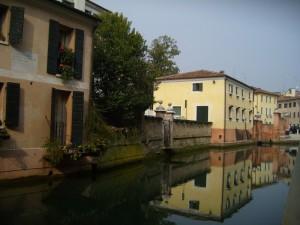 Pittoresca Treviso!