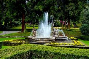 i giardini di villa taranto 1