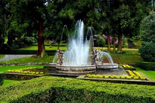 Verbania - i giardini di villa taranto 1