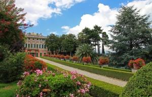 Giardini di Villa Durazzo Faraggiana