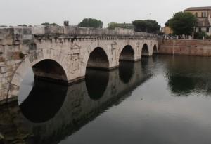 Riflesso a Rimini