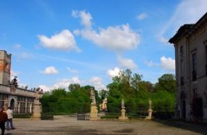 Giardini di Villa Arconati