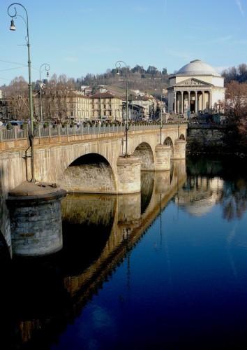 Torino - GEOMETRIE PERFETTE