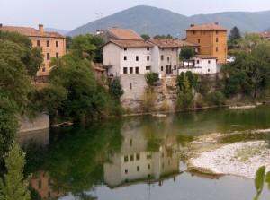 Borgo Brossana