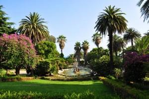 Giardini Pubblici di Villa Ormond