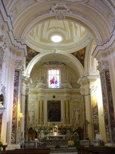 Parrocchia di San Pietro Apostolo