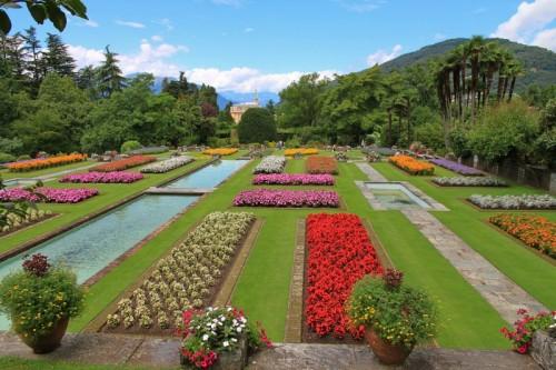 Verbania - Giardini di Villa Taranto