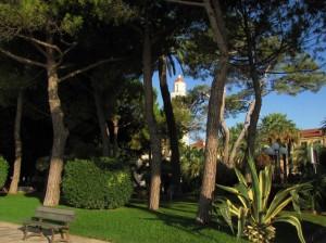 I giardini del prete