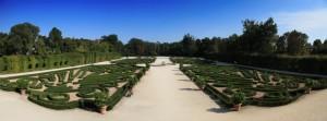 Il Parco di Maria Luigia