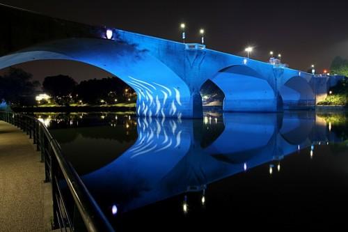 Torino - Ponte Balbis
