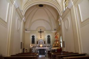 Santuario di San Michele Arcangelo e Santa Maria del Monte