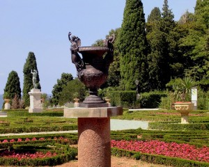 I Giardini di Miramare