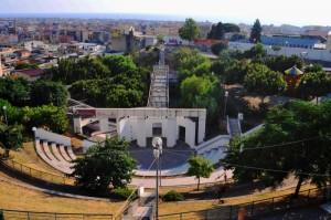Parco della Rotonda