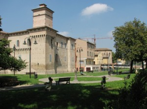 Parco Campori