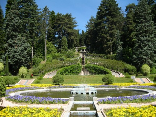 Varese - parco toepliz