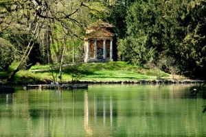 Parco della Villa Reale di Monza