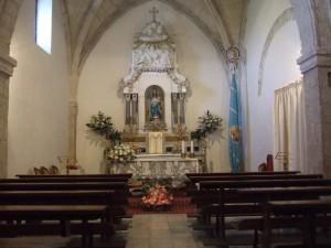 Cappella, Madonna degli Angeli