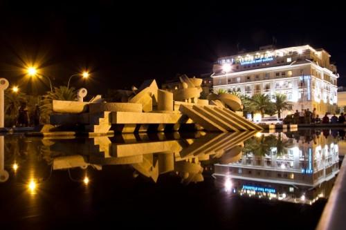 Pescara - La Nave