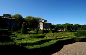 """Villa Lante  """" Bagnaia """""""
