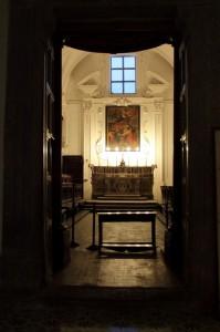 Una sbirciata all'oratorio