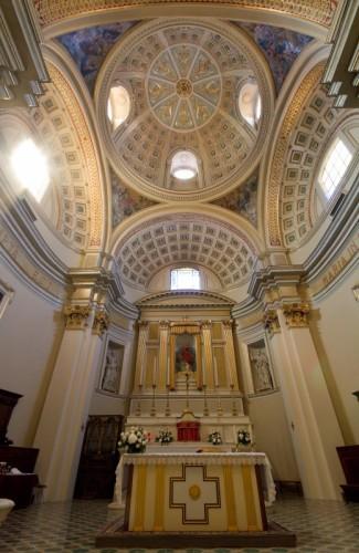 Vasto - Chiesa di Santa Maria Maggiore