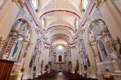 Vasto - Sant'Antonio da Padova