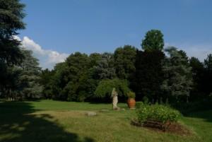 Villa Ghirlanda