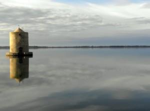 Riflessioni in laguna