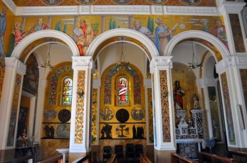 Reggio Calabria - Santuario di San Paolo