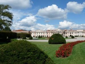 giardini degli Estensi