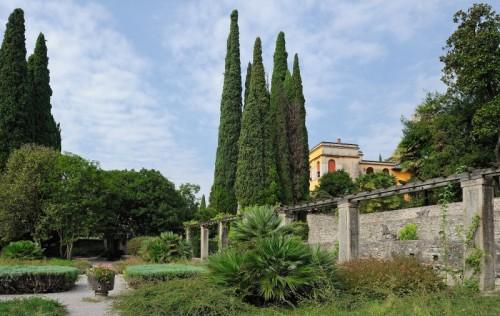 Gardone Riviera - Il giardino del Vate