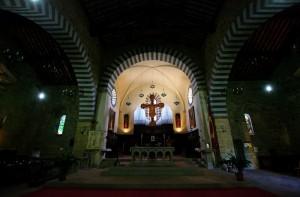 Abbazia di San Fedele