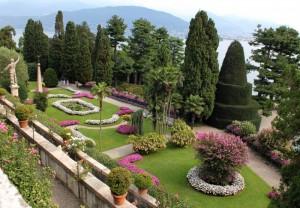 Un incanto di giardino