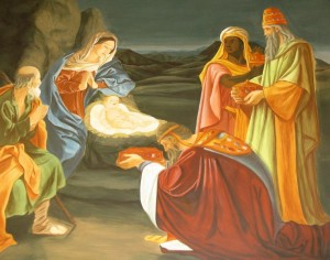 Doni al Bambin Gesù