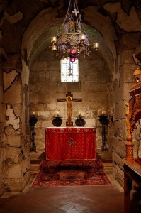 Basilica S. Maria chiesa cattolica di rito Bizantino - Greco