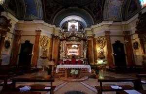 Chiesa San Giuseppe in Leonessa