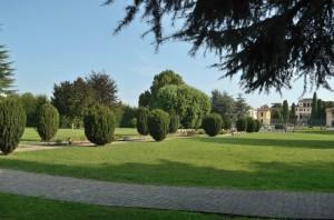 Parco della fontana