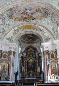 San Michele a San Candido