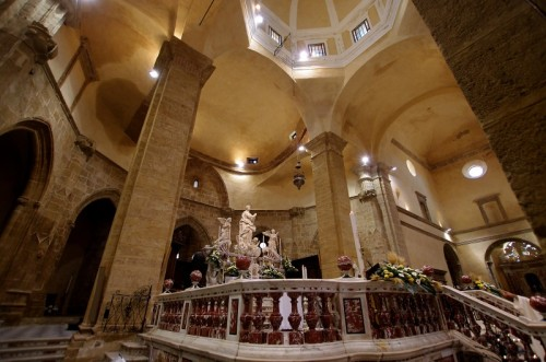 Alghero - Cattedrale Santa Maria