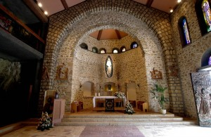 Santuario San Francesco di Greccio