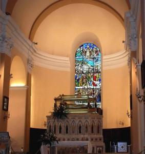Basilica di S. Ubaldo