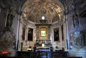 Santuario della Beata Vergine del Fiume