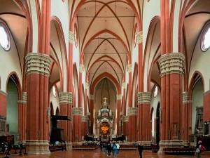 La Basilica incompiuta