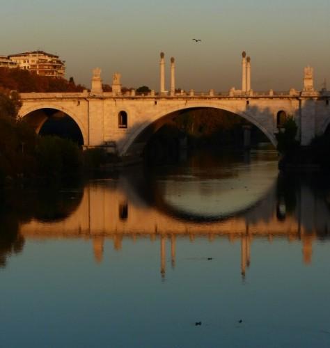 Roma - Tramonto