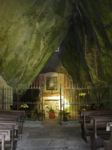 Chiesa di S.M.Assunta a Celle